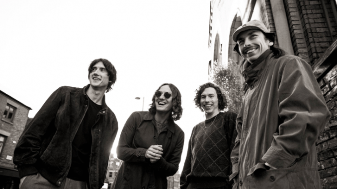DANTEVILLES announce new single 'It Might Be Tomorrow' - Listen Now