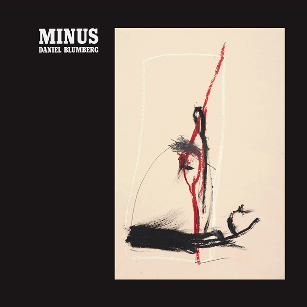 DANIEL BLUMBERG announces his debut album release for Mute, 'Minus', on 4 May 2018 Daniel Blumberg