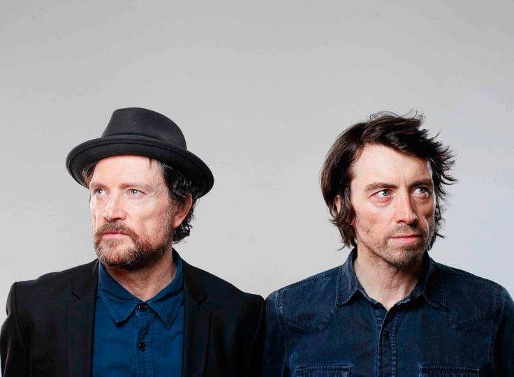 THE STUNNING announce Irish tour ahead of new album release