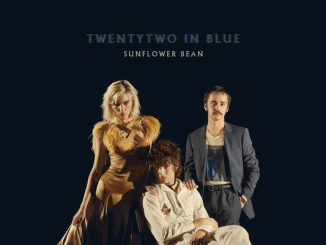 ALBUM REVIEW:  – Sunflower Bean - 'Twentytwo in Blue'