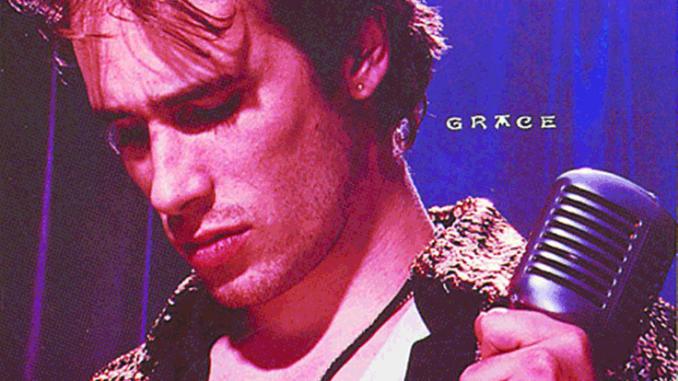 CLASSIC ALBUM: Jeff Buckley - 'Grace'