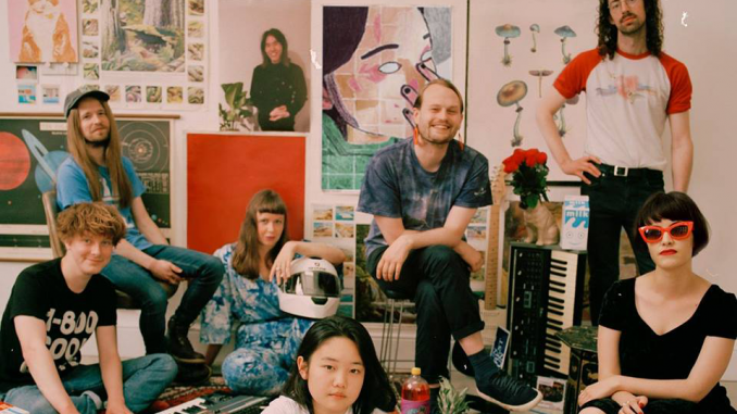 UK indie pop band SUPERORGANISM announce headline Belfast show @ The Limelight, Weds 17th October