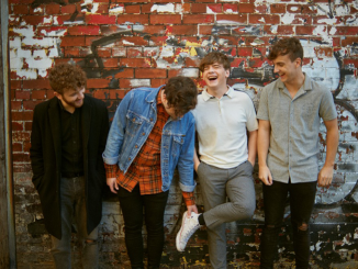 Irish Indie Rockers THE ACADEMIC share new video for 'Different'