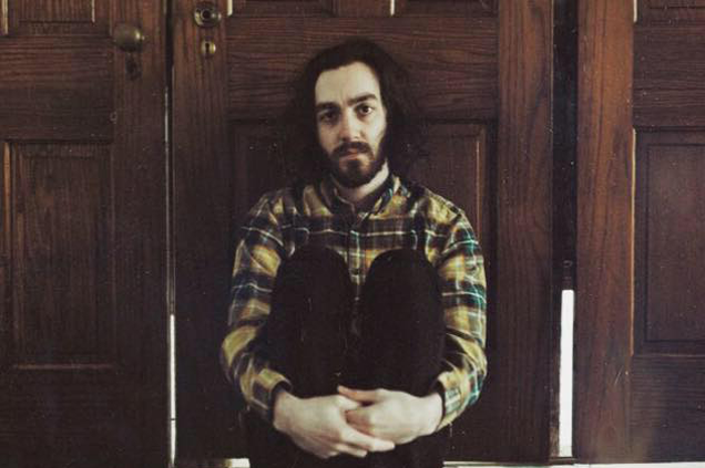 TRACK PREMIERE: Kyle Meadows - 'More From You' - Listen Now