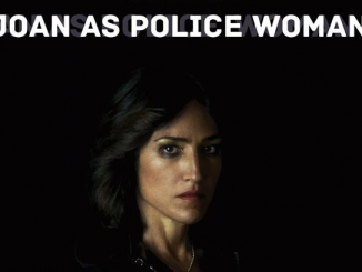 JOAN AS POLICE WOMAN announces headline Belfast show at The Black Box Tuesday 14th August 2018