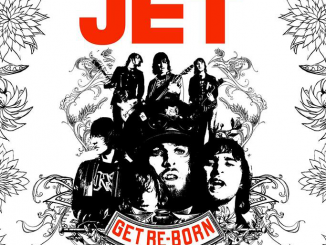 "JET ""Get Born"" Live Show Announced @ The Limelight 1, Belfast Friday July 20th"