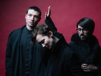 SONS OF AN ILLUSTRIOUS FATHER Announce new album 'Deus Sex Machina: Or, Moving Slowly Beyond Nikola Tesla' Out June 1st