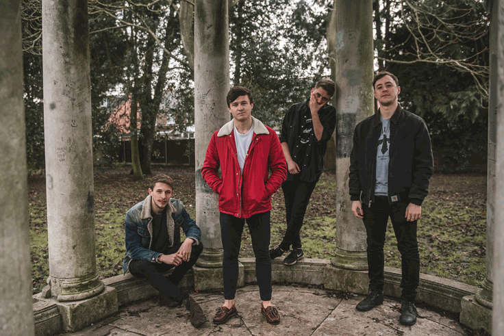 KOALA to release brilliant new single 'Pick Up The Pieces' / May 25th - Listen 1