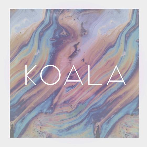 KOALA to release brilliant new single 'Pick Up The Pieces' / May 25th - Listen Koala