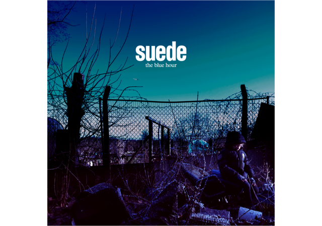 SUEDE announce their eighth studio album The Blue Hour, released on the 21st September Suede