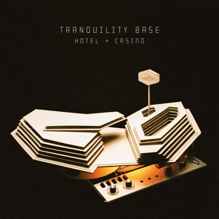 ARCTIC MONKEYS Announce New Album 'Tranquility Base Hotel & Casino' - Watch Trailer Arctic Monkeys