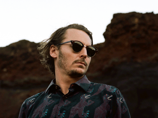 BEN HOWARD shares new single 'A Boat To An Island On The Wall' - Listen