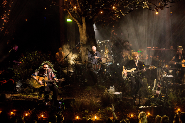 BIFFY CLYRO Announce 'MTV Unplugged' Album + Belfast Waterfront Show, Sunday 16th September Belfast