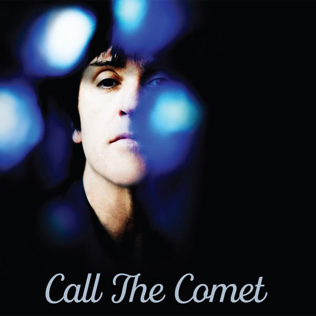 JOHNNY MARR Announces New Album 'CALL THE COMET' To Be Released June 15th Johnny Marr