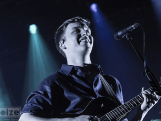 IN FOCUS// George Ezra @ Brixton Academy 9