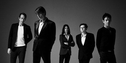 SUEDE announce their eighth studio album The Blue Hour, released on the 21st September 1