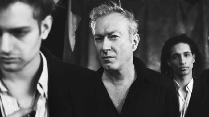 GANG OF FOUR Releases 'IVANKA (THINGS YOU CAN'T HAVE)' Single 1