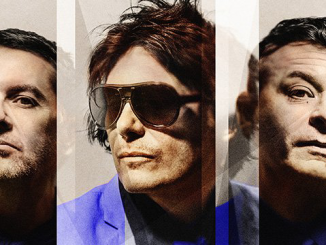 ALBUM REVIEW: MANIC STREET PREACHERS – 'Resistance is Futile'