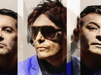 ALBUM REVIEW: MANIC STREET PREACHERS – 'Resistance is Futile'