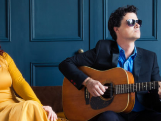 LIVE REVIEW: Kathryn Roberts and Sean Lakeman, Cecil Sharp House, London