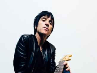 JOHNNY MARR Announces New Album 'CALL THE COMET' To Be Released June 15th 3