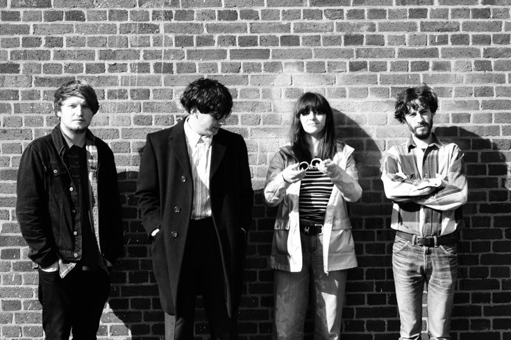 SEATBELTS Release their second single, 'A World Drained Of Wonder' - Listen Now