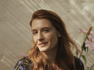FLORENCE + THE MACHINE shares new single 'Hunger' + announces new album, 'High As Hope' 1