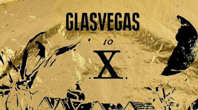 GLASVEGAS to perform debut album in its entirety in a run of special 10-year anniversary shows
