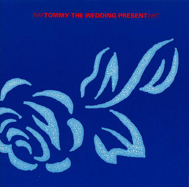 THE WEDDING PRESENT announce (TOMMY 30TH ANNIVERSARY SHOW) @ The Limelight 2, Belfast, Thursday 26th July