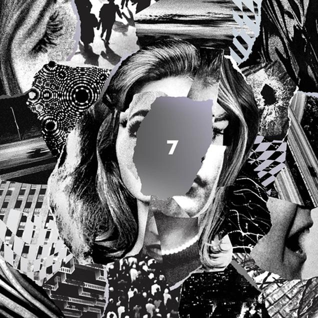 ALBUM REVIEW: Beach House - 7