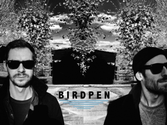 BIRDPEN will release their new studio album 'There's Something Wrong With Everything' in early autumn