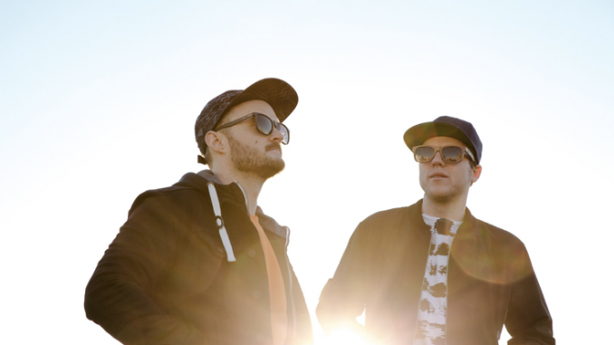 """U2's """"Love Is Bigger Than Anything In Its Way"""" Receives Official Remix From The Funk Hunters"""