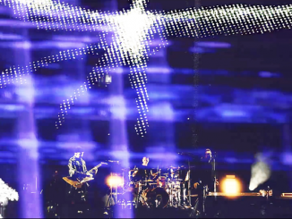 U2'S eXPERIENCE + iNNOCENCE TOUR Launches Tonight in Tulsa
