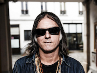 BRIAN JONESTOWN MASSACRE Announce October UK Tour 2