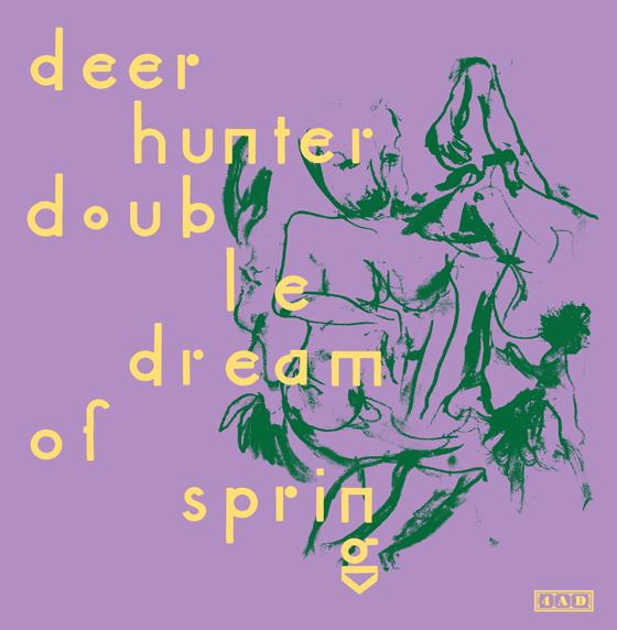 DEER HUNTER Announce exclusive tour-only cassette release DEERHUNTER