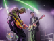 LIVE REVIEW: We Are Scientists - Belfast's Limelight II & Dublin's Academy 1