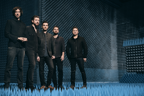 INTERVIEW: Snow Patrol's Nathan Connolly on new album Wildness + possible return to Ward Park, Bangor Bangor