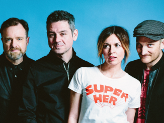 Britpop favourites SLEEPER announce new album + UK dates