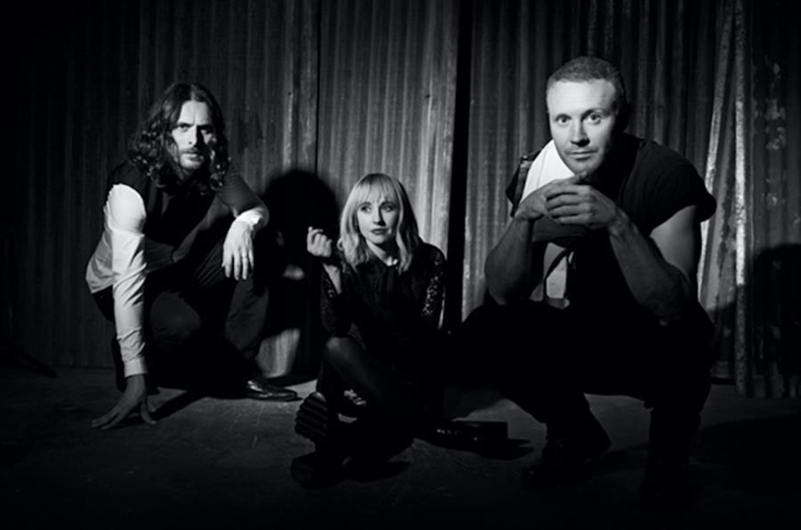THE JOY FORMIDABLE make triumphant return with new song, video and headline London show at The Lexington