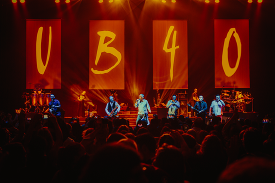 Image result for ub40 live
