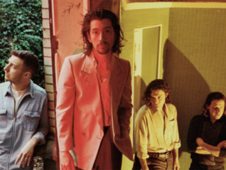 ALBUM REVIEW: Arctic Monkeys – Tranquillity Base Hotel & Casino