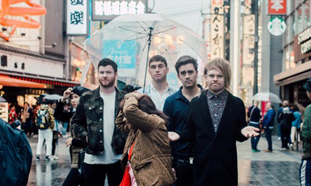 ENTER SHIKARI share 'UNDERCOVER AGENTS' video ahead of headline festival dates
