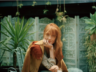 FLORENCE + THE MACHINE announces 'High As Hope' UK & Ireland Tour