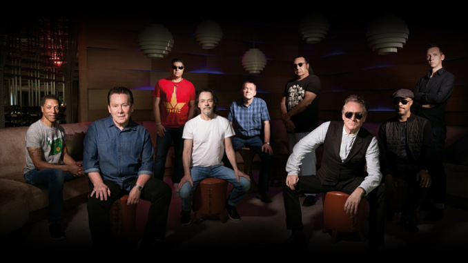 UB40 Announce First New Album In Five Years and 40th