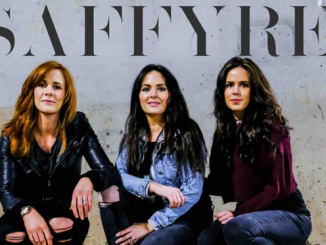 SAFFYRE Release Stunning Video For New Single 'Walking On Water' - Watch Now