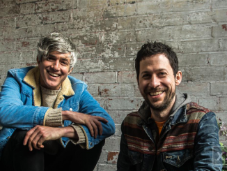 IN FOCUS// We Are Scientists - The Perch - Rooftop Bar, Belfast 1