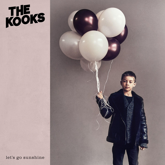 THE KOOKS - Release New Album Today + Unveil 'Four Leaf Clover' Video THE KOOKS