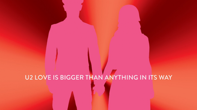 """BECK has reunited with U2 to remix """"Love Is Bigger Than Anything In Its Way"""" - Listen Now"""