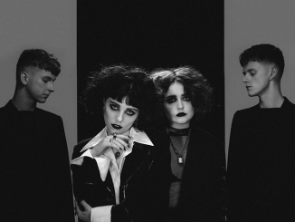 PALE WAVES Announce Headline Belfast Show @ Elmwood Hall on Friday 5th October