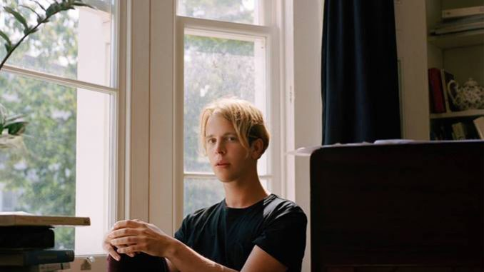 TOM ODELL Announces Headline Belfast Show @ The Telegraph Building Saturday October 13TH